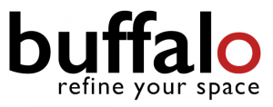 The Buffalo Company Logo - landscapers and tree surgeons